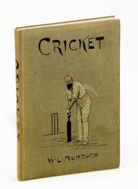 """Cricket [The """"Oval"""" Series of Games]"""