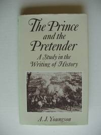 image of The Prince and the Pretender  -  A Study in the Writing of History
