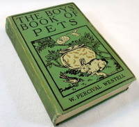 The Boys' Book of Pets