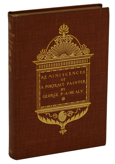 Chicago: A.C. McClurg, 1894. First Edition. Fine. First edition. 221, pp. Original brown cloth lette...