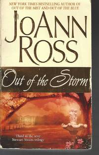 Out of the Storm (Stewart Sisters Trilogy)