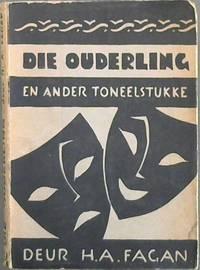 image of Die Ouderling en Ander Toneelstukke