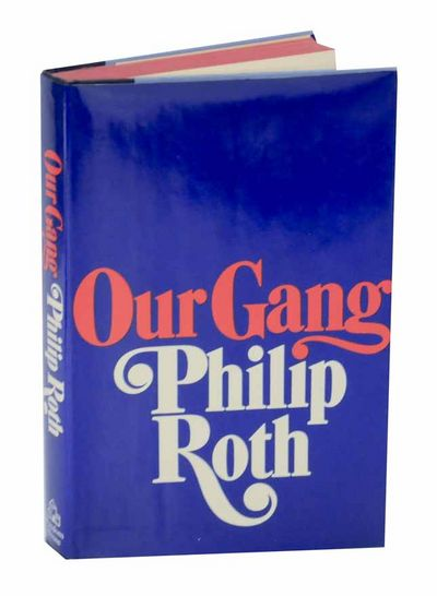New York: Random House, 1971. First edition. Hardcover. First printing. The fifth book from this imp...