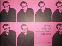 Andy Warhol His Early Works 1947-1959