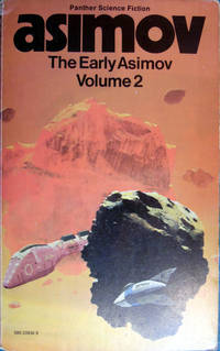 The Early Asimov: vol. 2