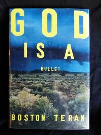 God Is a Bullet