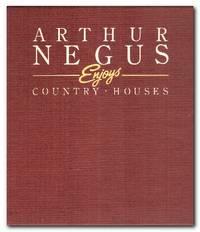 image of Arthur Negus Enjoys....Country Houses