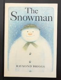 image of The Snowman : Inscribed And Signed By the Author