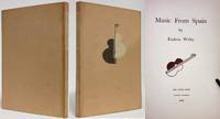 MUSIC FROM SPAIN BY EUDORA WELTY (LIMITED & SIGNED EDITION)