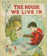 The House We Live In And Book of Trades. [Second edition]. by  W.E Scull - Paperback - from Alan Wofsy Fine Arts (SKU: 18-0017)