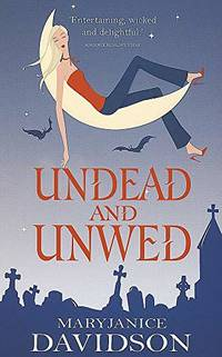 Undead And Unwed: Number 1 in series by MaryJanice Davidson - Paperback - from The Saint Bookstore (SKU: B9780749936457)