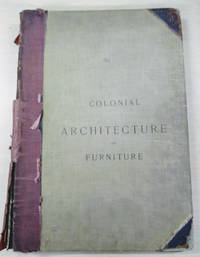 image of Colonial Architecture and Furniture