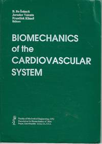 image of Biomechanics of the Cardiovascular System
