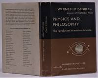image of Physics and Philosophy; The Revolution in Modern Science