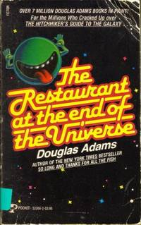 image of Restaurant at the End of the Universe