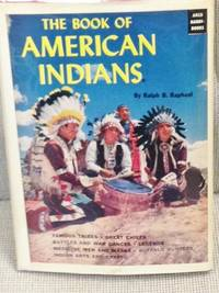 The Book of American Indians