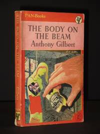 The Body on the Beam: (Pan Books No. 170)