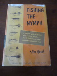 image of Fishing the Nymph