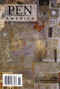 PEN America: A Journal for Writers and Readers: Volume 3, No. 6: Metamorphoses