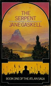 The Serpent (The Atlan saga)