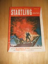 image of Startling Stories Summer 1954