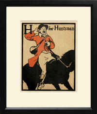 H for Huntsman