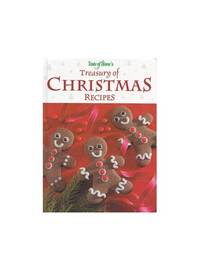 Taste of Home's Treasury of Christmas Recipes