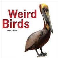 Weird Birds by Chris Earley - 2014-09-11