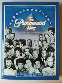 Paramount Story      H/B by  John Douglas Eames - Hardcover - from World of Books Ltd (SKU: GOR010622286)