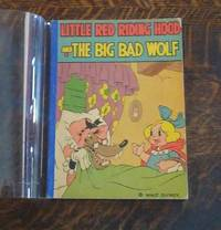 Little Red Riding Hood and the Big Bad Wolf (1934)