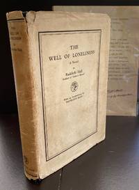 image of The Well Of Loneliness : With a Letter Signed By The Author