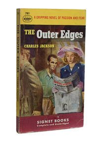 THE OUTER EDGES (THREAD OF EVIL)