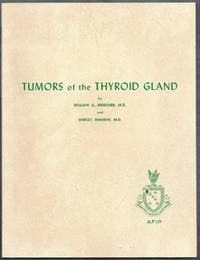 Tumors of the Thyroid Gland. Atlas of Tumor Pathology. Second Series, Fascicle 4