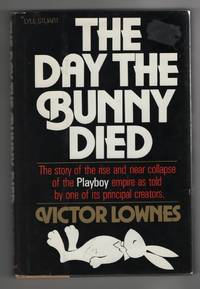 image of The Day the Bunny Died