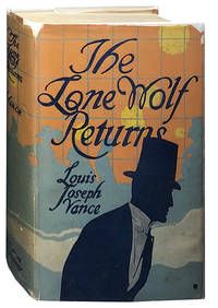 image of The Lone Wolf Returns