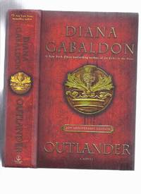 Outlander -The 20th Anniversary Edition ---by Diana Gabaldon ( Jamie Fraser and Claire Beauchamp...