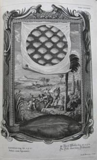 Physica Sacra (Kupfer Bibel, Physique Sacra, Geestlelyke Natuurkunde)