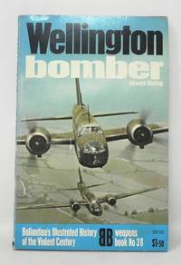 Wellington Bomber Ballantine's illustrated history of the violent century. Weapons book  no. 38