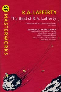 Best of R. A. Rafferty