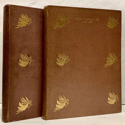 London: Henry & Co, 1897. First edition. Hardcover. Orig. dark salmon cloth, front covers lettered i...