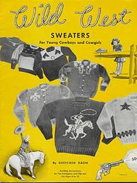 Wild West Sweaters