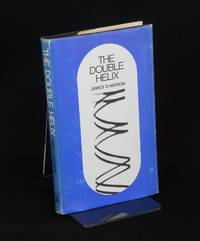 The Double Helix; A Peronal Account of the Discovery of the Structure of DNA