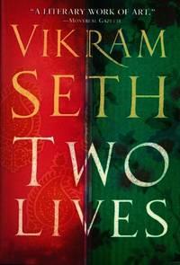 Two Lives, Vikram Seth, New Book