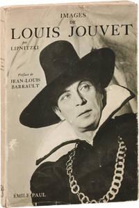 image of Images de Louis Jouvet