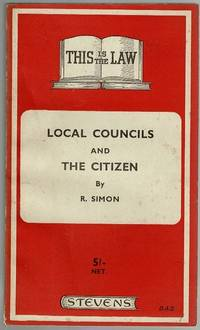 image of Local Councils and the Cutizen
