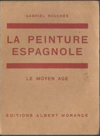 La peinture espagnole - Le Moyen Age