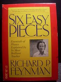Six Easy Pieces Book/audio Cassettes