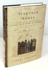 image of Sixpence House: Lost in A Town of Books