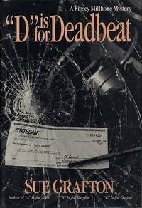 """D"""" IS FOR DEADBEAT"""