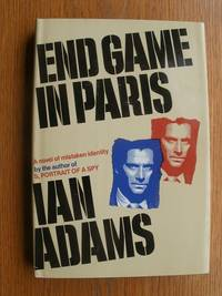 End Game in Paris
